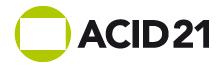 Logo Acid21